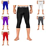 Best Compression Tights for BJJ and MMA 2019
