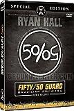 Ryan Hall - The 50/50 Guard - Brazilian Jiu-Jitsu DVDs!
