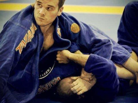 British BJJ black belts – An interview with Greg Creel