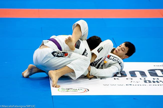 The masters of the guard - The Miyao Brothers