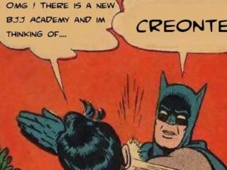 The Creonte
