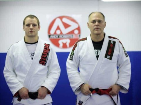 British Black Belts – An Interview with Andy Roberts