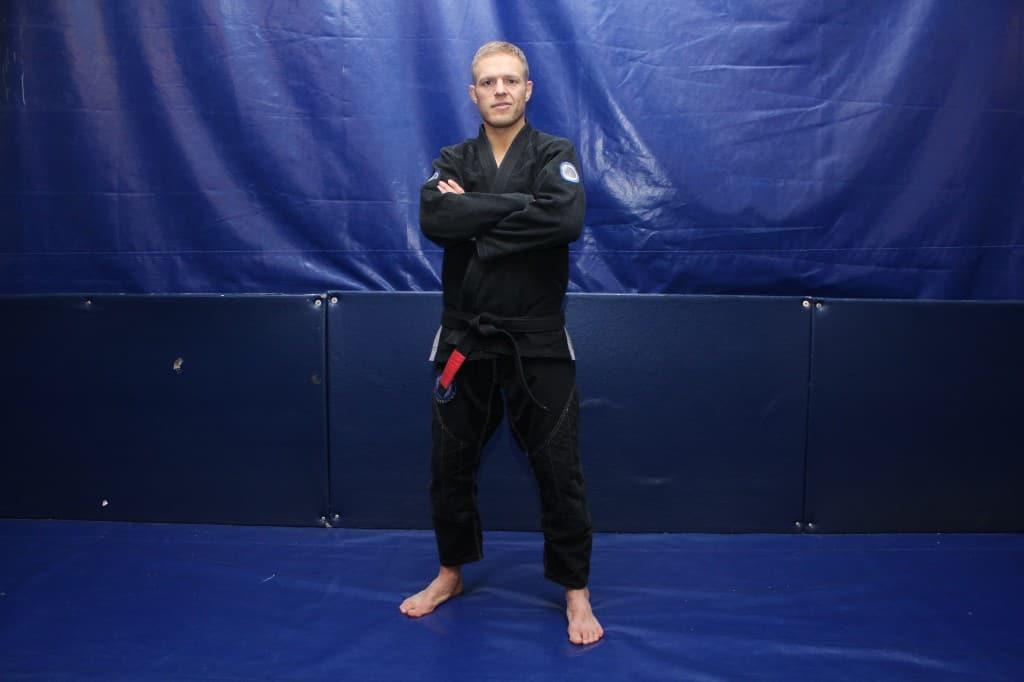 Jiu Jitsu Brotherhood