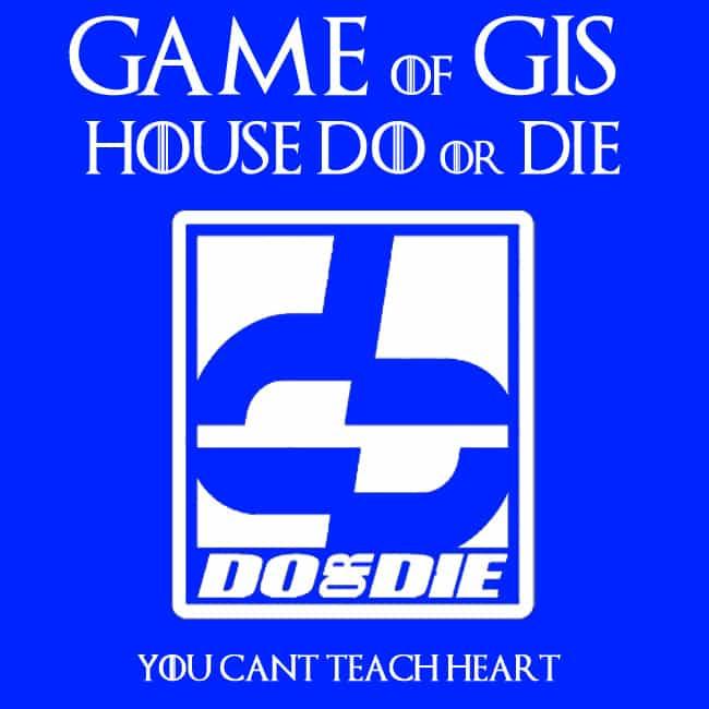 do or die gog