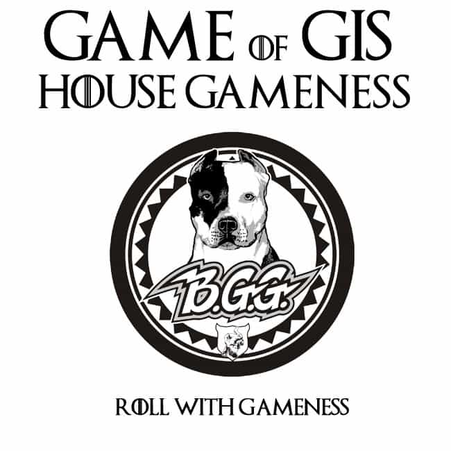 gameness gog