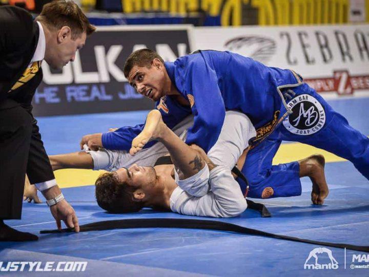 Game changing moments in your Jiu-Jitsu life