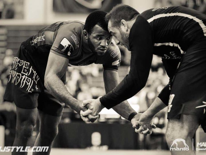 How to prepare for your first bjj competition – Part 1 – The Take Down