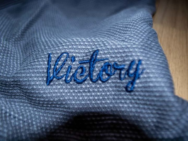 Valor Fightwear Victory Gi Review