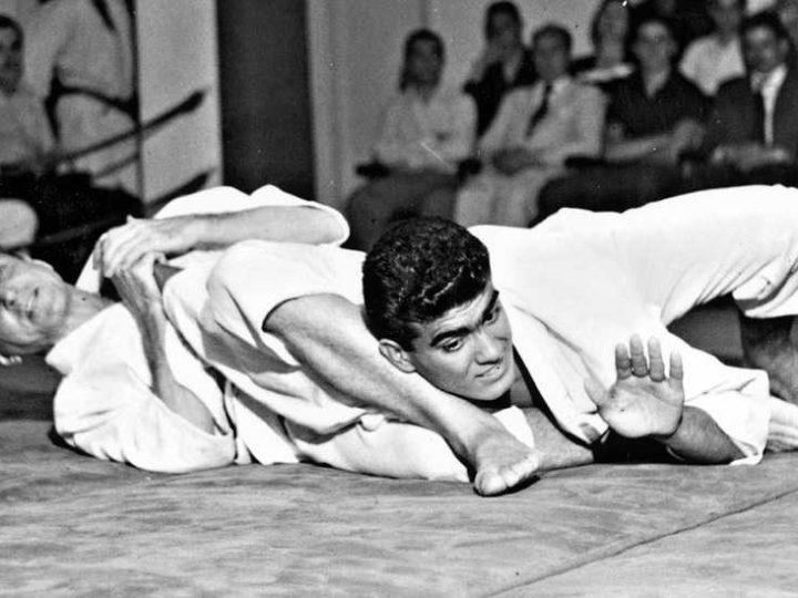 Brazilian Jiu-Jitsu vs… A look at our sport against theirs