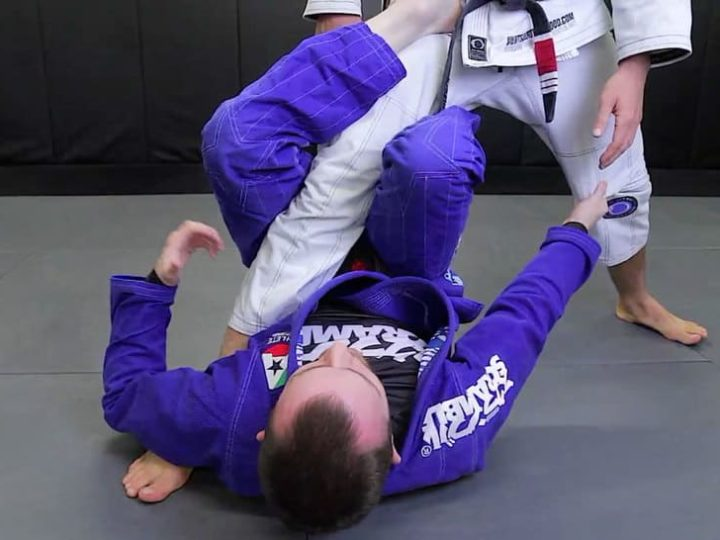 Win a copy of Progressive Jiu Jitsu!