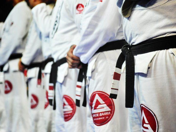 Snow Lilly's incredible Jiu-jitsu Journey has helped her overcome life