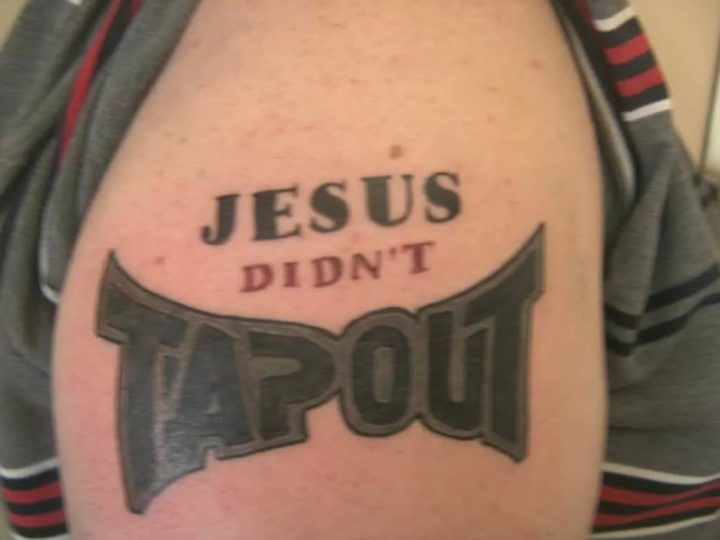 14 of the Best and Worst MMA and BJJ Tattoos Around