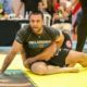 Interview with ADCC 2105 silver medalist Jared Dopp