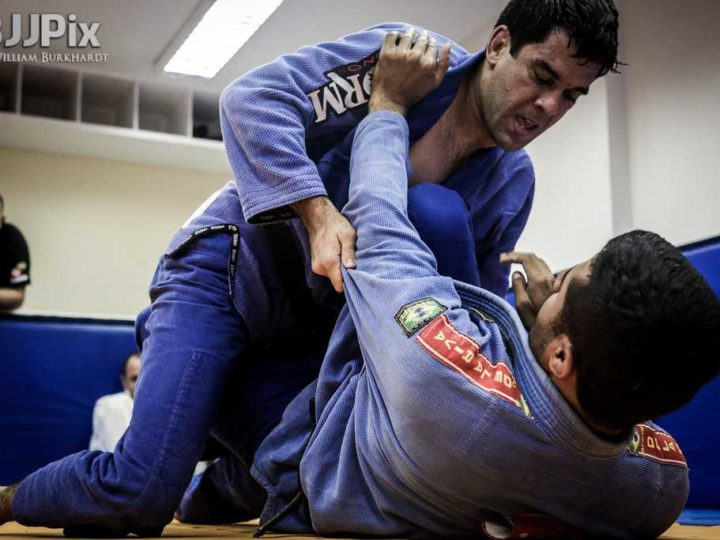 The SWOT evaluation test and how it help you improve your BJJ
