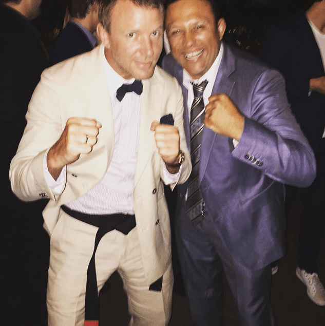 guy ritchie bjj