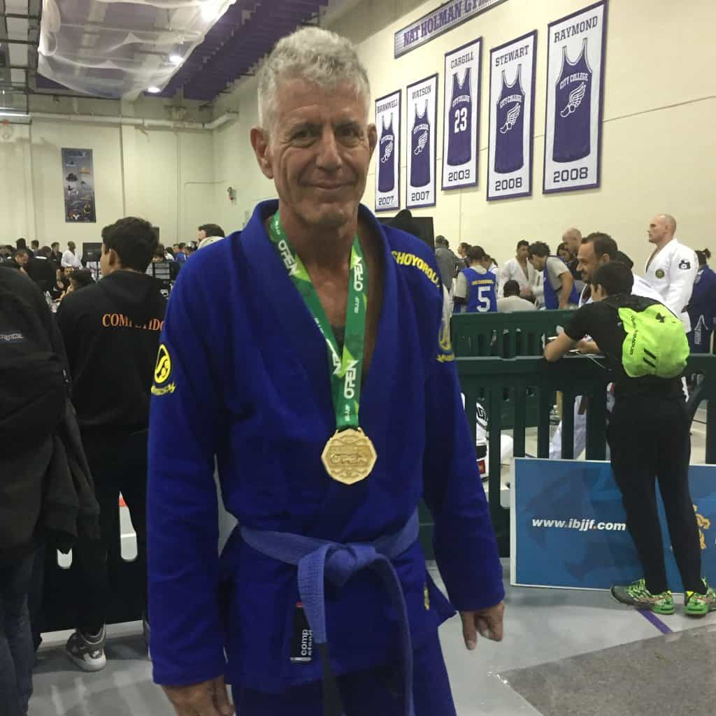 The Ultimate List Of Celebrity Bjj Practicioners Updated