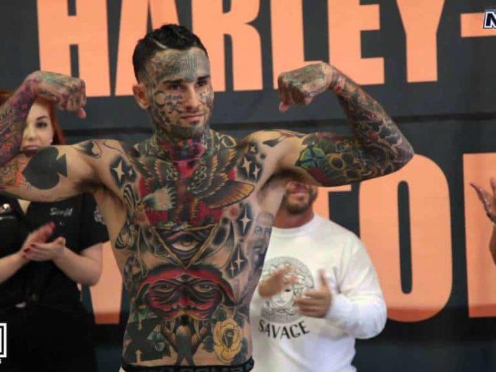 "Australian MMA Fighter Julian ""The Jackal"" Wallace pleads guilty to assaulting his girlfriend"
