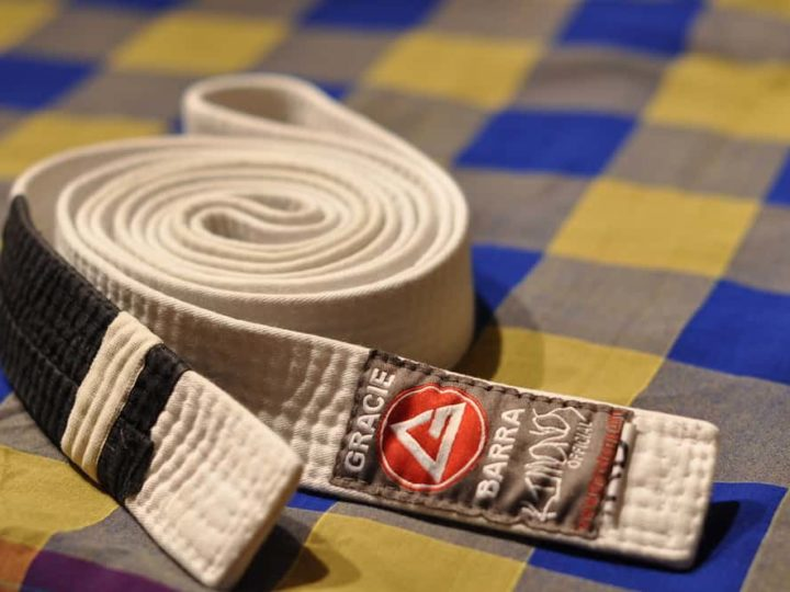 Starting BJJ – 6 Things You Should Know