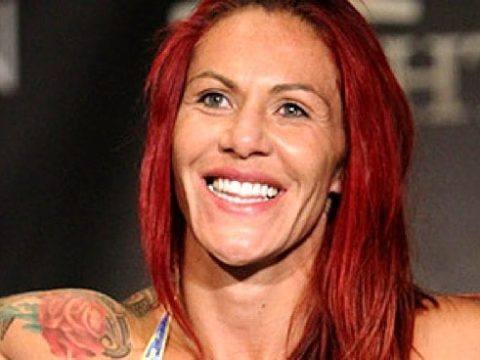 The UFC's women's division disappears after Cris Cyborg Santos is Cleared of Her USADA Ban