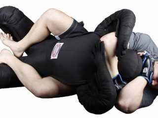 The Best Grappling Dummy Reviewed 2021