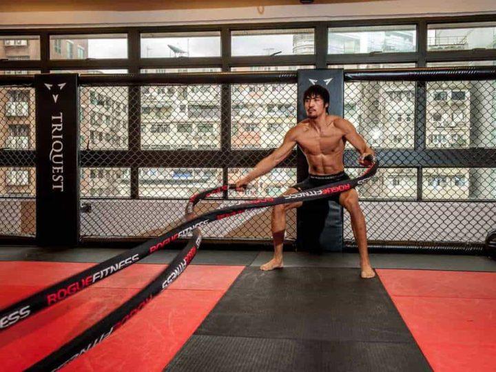 Best Battle Ropes 2021 ⚔️