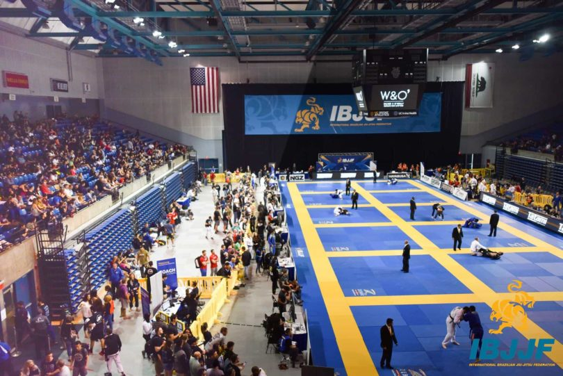 IBJJF Pan American Championships 2019 - Results - Attack The