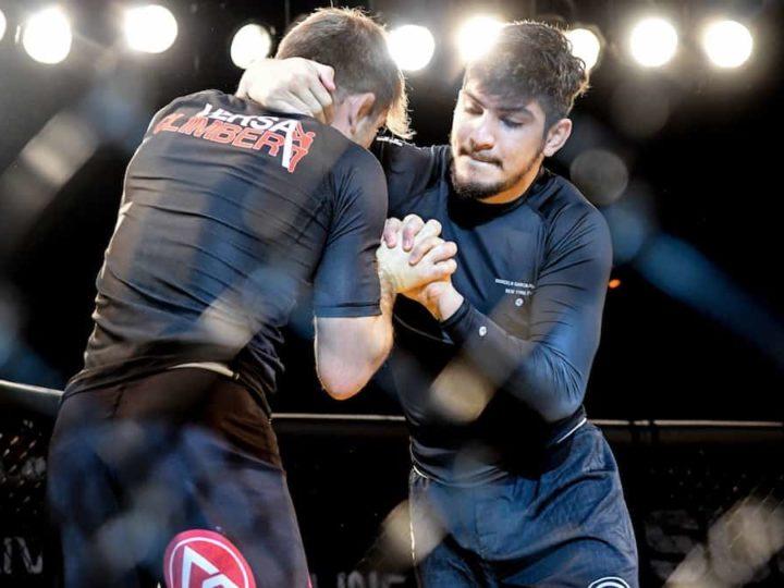 Dillon Danis declined an MMA fight with AJ Agazarm