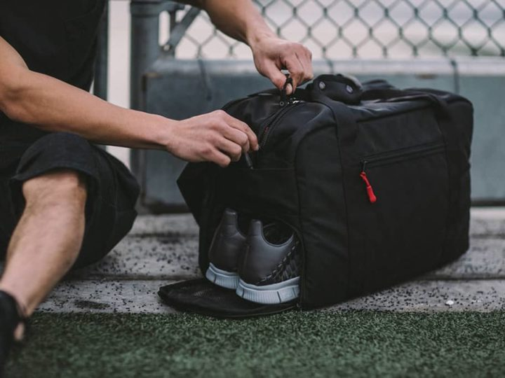 The Best Gym Bags For BJJ and MMA 2021