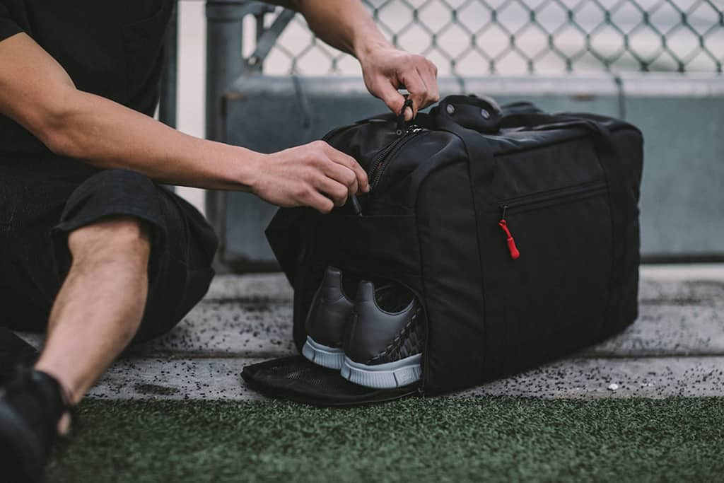 The Best Gym Bags For Bjj And Mma 2019 Attack The Back