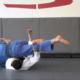 Shaolin Sweep