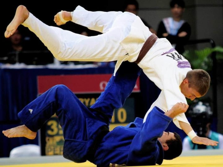 The Best Judo Gi Reviewed 2021