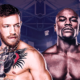 Conor McGregor vs Floyd Mayweather is ON!