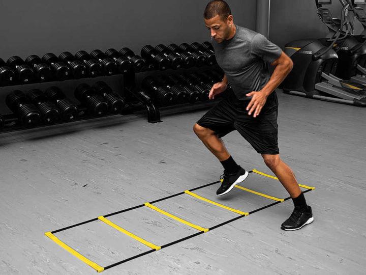 The Best Agility Ladders 2021