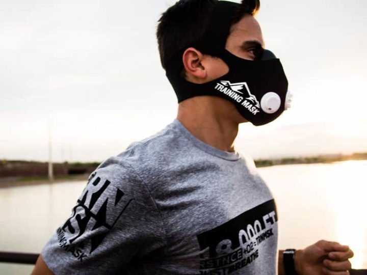 The Best Training Masks Reviewed 2021
