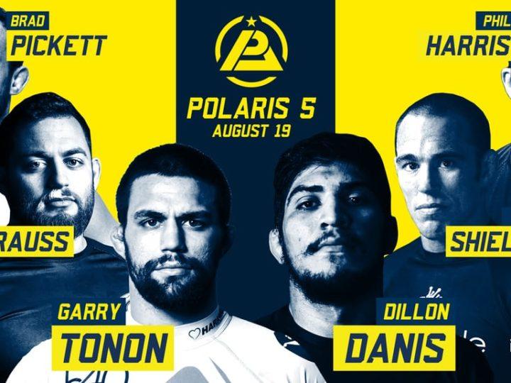 Polaris 5 Predictions