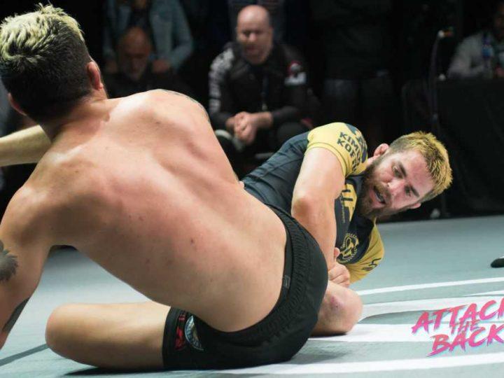 Garry Tonon – Fighter Profile