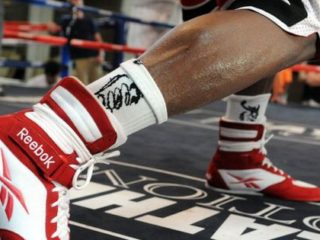 Best Boxing Shoes 2021
