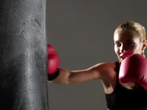 Best Free-Standing Punching Bag (Updated 2021)