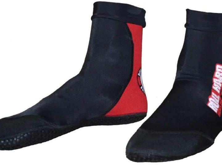 The Best Grappling Socks 2021