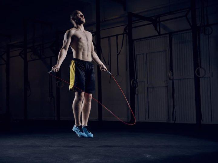 How Jump Rope Can Improve Your Jiu-Jitsu