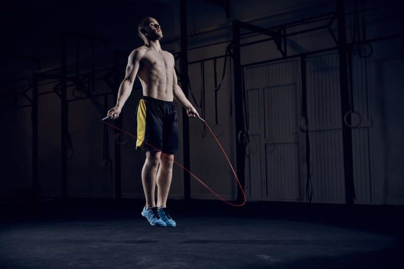 How Jump Rope Can Improve Your Jiu-Jitsu - Attack The Back