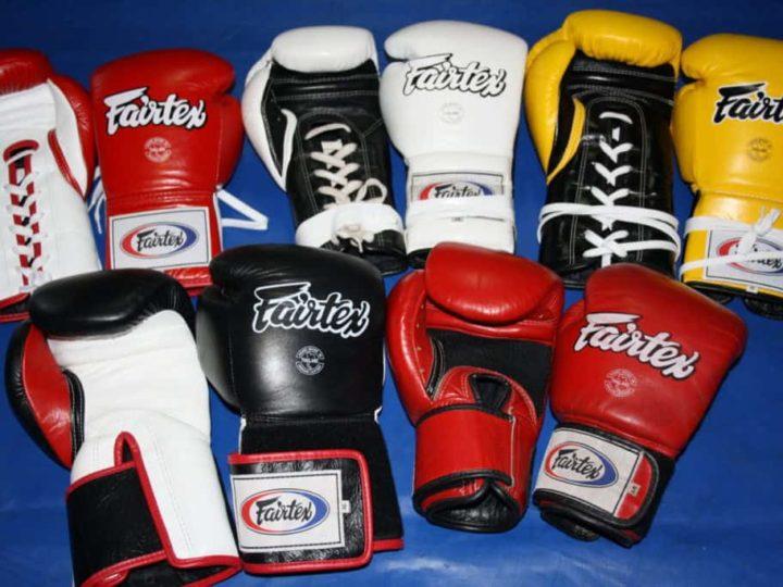 Fairtex Gloves Review 2021