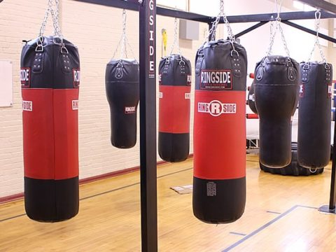 The Best Heavy Bag Stands (Updated 2021)