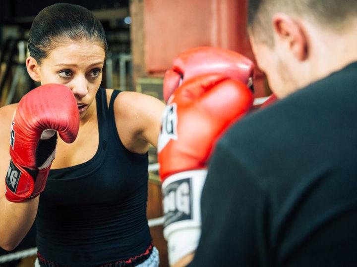 Best Muay Thai Gloves 2021