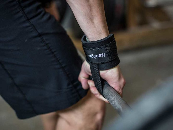 Best Lifting Straps 2021