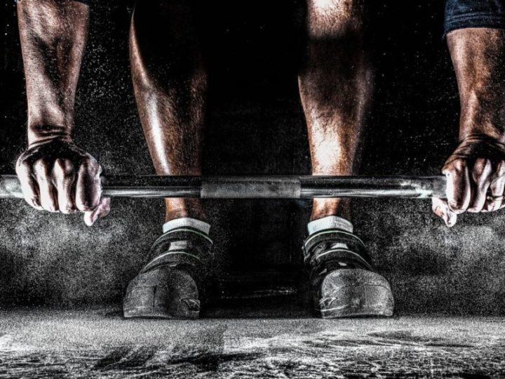 Best Weightlifting Chalk 2021