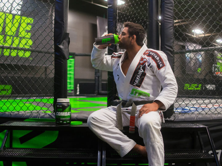 Best BJJ & MMA Supplements 2021