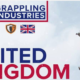 EXCLUSIVE – Grappling Industries' announces first UK date and venue