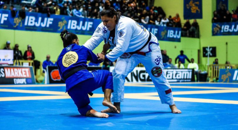 IBJJF Weight Classes - Attack The Back