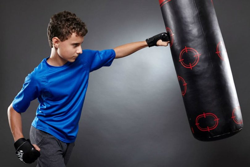 Best Kids Punching Bags 2018